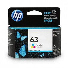HP INK 63 color