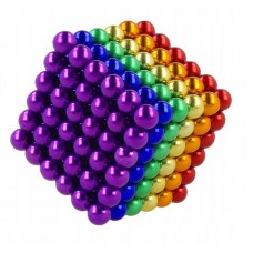 magnetic balls small colors