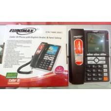 هاتف يوروماكس EM7400