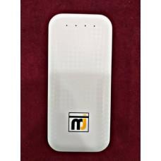 MJ power bank 3600mah