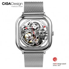 Ciga Design Mechanical Watch