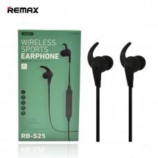 Remax S25 WIERLESS HEADSET