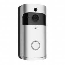 -- WIRELESS CAMERA DOORBELL-- CN-D018 TOSEE