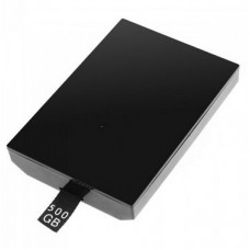 internal hard drive for xbox 360 slim 500gb