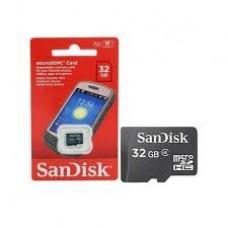 Sandisk Memory Card 32 GB