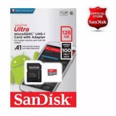 Sandisk Ultra Memory Card 128GB
