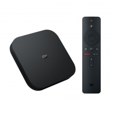 Mi Tv Box S 4K Ultra